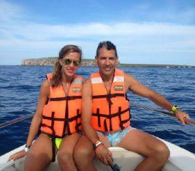 """Paco Roncero """"cocina, corre y es feliz"""" en Riviera Nayarit"""