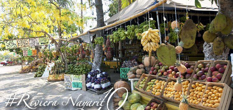 10 Frutas Exóticas de la Riviera Nayarit