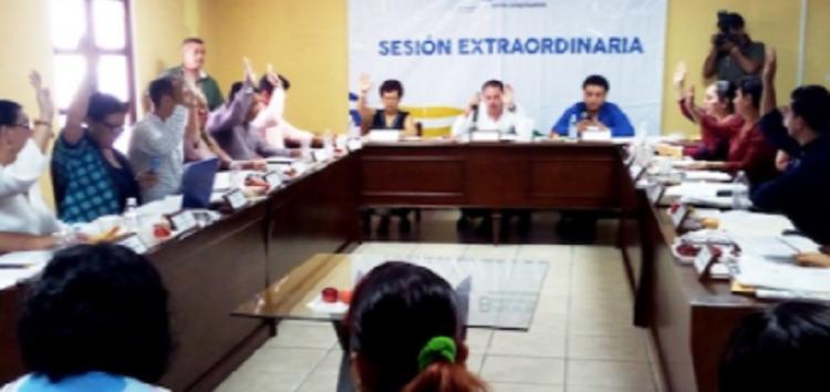 Busca Ayuntamiento de Bahía cobrar impuesto en recibos de la CFE