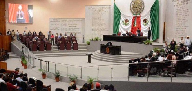 Avala Congreso de Veracruz proteger a quien mate en legítima defensa