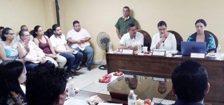 Ni análisis ni discusión de dictamen de entrega recepción de José Gómez a Jaime Cuevas
