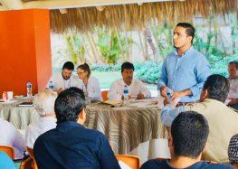 """En 15 días Ley de Asentamientos Humanos de Nayarit quedaría """"desactualizada"""""""