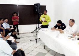 Proponen supervisar seguridad acuática en Bahía de Banderas