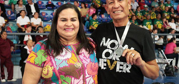 Destaca DIF Vallarta en concurso estatal de Adultos Mayores