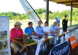 1er. Concurso de Salto en La Patrona Polo & Equestrian Club