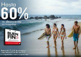 ¡Disfruta un Buen Fin en la Riviera Nayarit!
