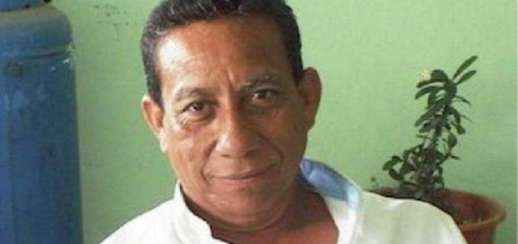 Reportan desaparecido a maestro vecino de San Juan de Abajo