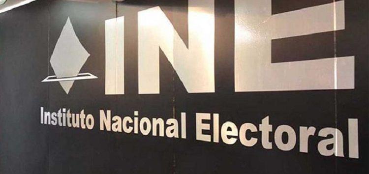 El INE detecta irregularidades en firmas de respaldo a independientes