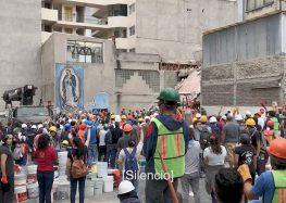 El INE suspende spot del PRI y sus aliados por uso de imagen de la Virgen de Guadalupe