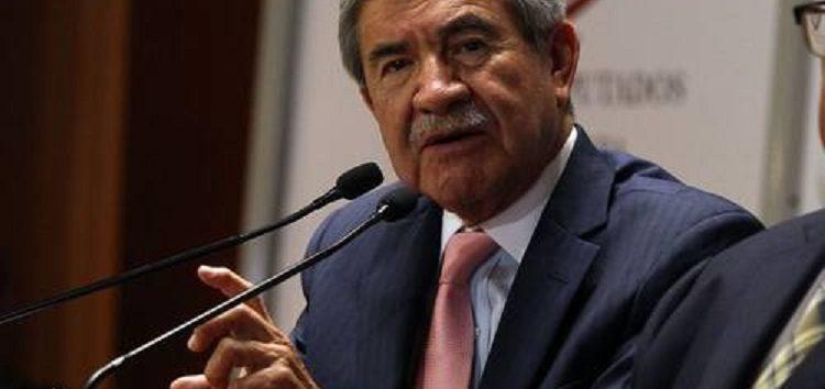 Portal dejó pendientes en la ASF denuncias contra Duarte y Sedesol