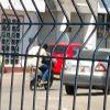 Sorprenden a sospechosos en Valle Dorado