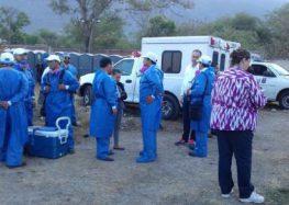 Localizan fosas con 23 cadáveres en Nayarit