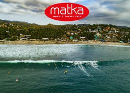 Riviera Nayarit va por turismo nórdico a Matka 2018