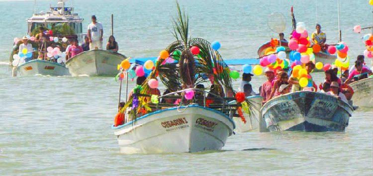 Impulsa Riviera Nayarit turismo religioso en los pueblos costeros