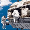 Presupuesto dejaría a la NASA fuera de la Estación Espacial Internacional