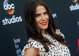 Karla Souza cuenta cómo un director la violó