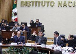 Critican a INE por negar debates en intercampañas
