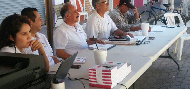 Gana en San Juan de Abajo planilla del Ejido para administrar el SIAPA