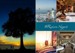 """5 actividades para """"romancear"""" el fin de semana en la Riviera Nayarit"""