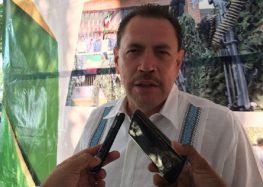 Jaime Cuevas espera bajen recursos federales a Badeba, aunque se avecinen tiempos electorales
