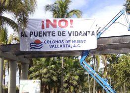 Renunció Alfonso Rizzuto a presidencia de Colonos Nuevo Vallarta AC