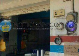 """Empistolados asaltan tortillería de """"Guille"""" Ibáñez en San Vicente"""