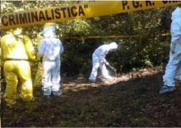 Piden a familiares de desaparecidos en Bahía acudir a la Fiscalía