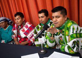 Wixárikas denuncian despojo de tierras para favorecer complejos turísticos en Nayarit