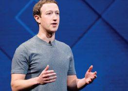 El escándalo por violación de datos hizo que Facebook cayera en la bolsa