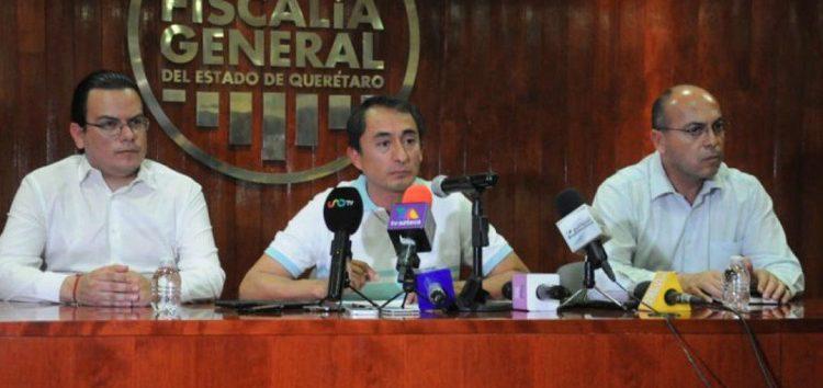 """Exigen """"castigo enérgico"""" para adolescente de 14 años que asesinó a su prima de 6 en Querétaro"""