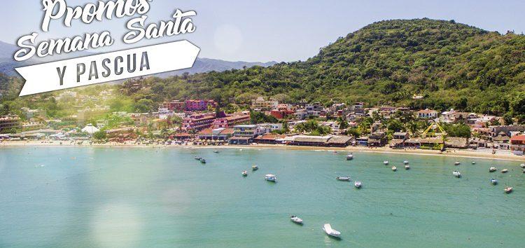 ¡Santas vacaciones con las Promos de Temporada de la Riviera Nayarit!