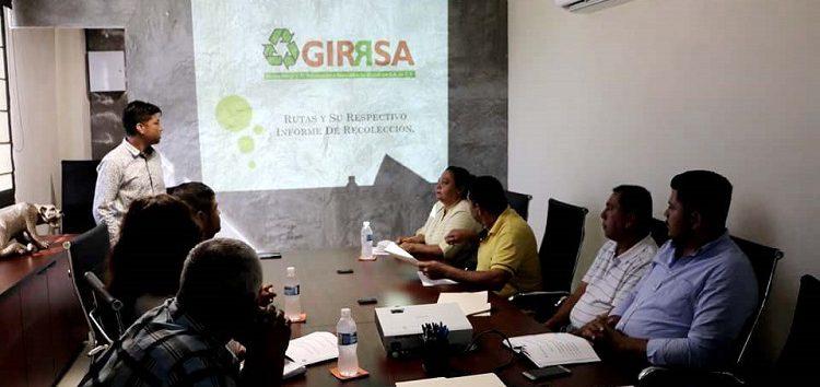 Aprietan a GIRRSA delegados municipales y regidores de Bahía