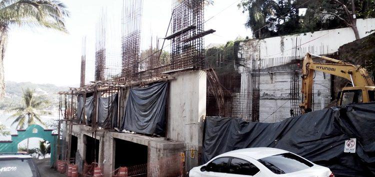 Resuelve Juzgado Federal es legal obra de construcción a lado del Panteón de Sayulita