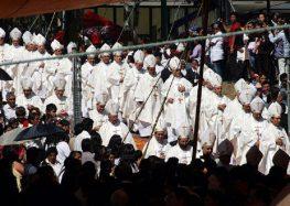Obispos advierten a electores que la Iglesia católica reprueba aborto y bodas gay