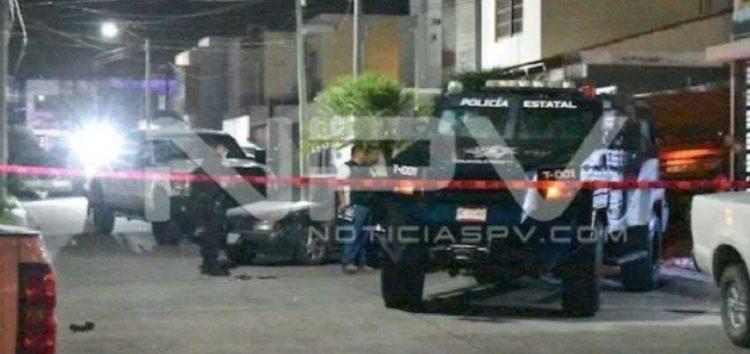 Tras balacera rescatan a secuestrados en Xalisco, Nayarit