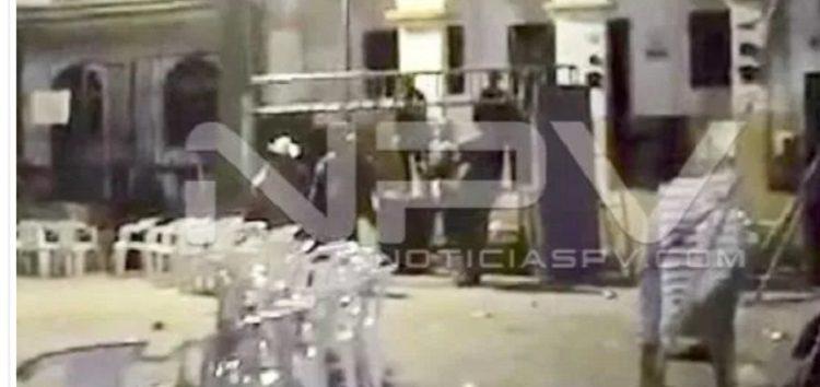 Más balaceras y muertos en Nayarit; comando rafaguea fiesta en Malinal, Xalisco