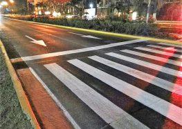 Solo Puerto Vallarta Balizó Carretera 200 para Semana Santa 2018