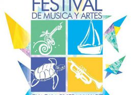 5° Festival de Música y Arte del Puerto de Chacala