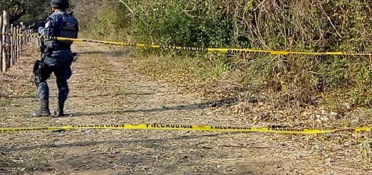 Encuentran fosa clandestina en Altamira, Tamaulipas