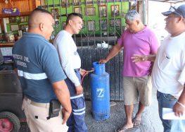 Capacita Protección Civil de Bahía de Banderas a Comerciantes Semifijos