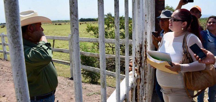 Fiscalía de Nayarit asegura rancho de Roberto Sandoval