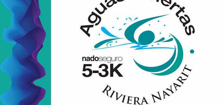 8° Aguas Abiertas 2018 Nado Seguro 5-3K  en Riviera Nayarit