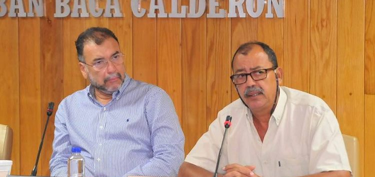 Diputado local de Nayarit, Maylo, pone en tela de juicio sentencias de Tribunal Federal