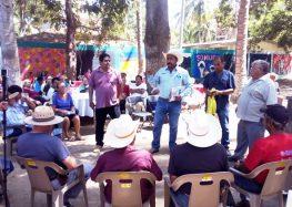 Ejido de Sayulita exhorta al OROMAPAS cancelar convocatoria