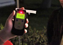 Aplican Operativo Alcoholímetro en Bahía de Banderas