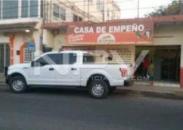 Investigan casas de empeño y bazares en Bahía de Banderas