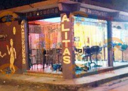 Ejecutan a dos hombres y una mujer en bar de Jiutepec