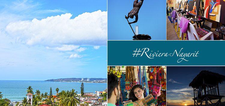 """Qué hacer  y ver en Riviera Nayarit: Bucerías, el """"Lugar de los Buzos"""""""