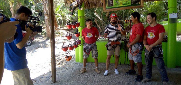 """¡Vámonos """"De Vagaciones"""" por la Riviera Nayarit!"""
