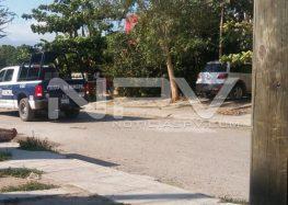 Sigue la robadera en San Vicente